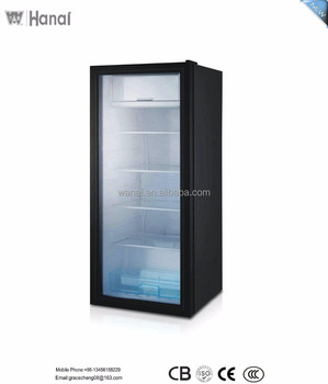 131L Refrigerator BC-131 single door defrost /frigorifer
