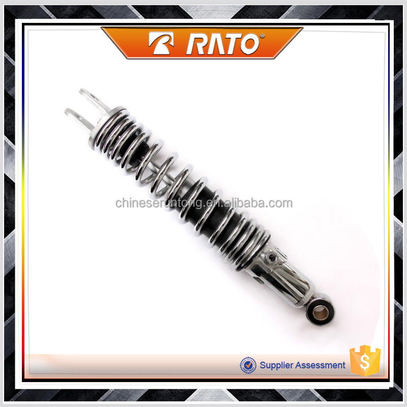 Good price motorcycle rear shock absorber with bracket