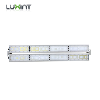IP68 factory warehouse industrial 400w Linear led high bay light