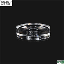 Factory wholesale clear magnifying glass lens