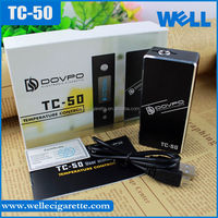 Buy 100 Authentic Dovpo TC 50 Temperature in China on Alibaba.com