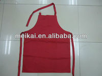 adjustable bib customized apron