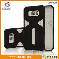 fashional design tpu and pc hybrid case for Samsung Note5 mobile phone cases from china factory