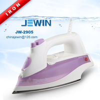 Chinese manufactured handheld electric dry and steam iron