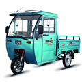 best quality electric cargo tricycle yufeng YF-FENGXING