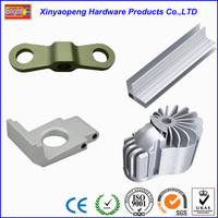 Sheet metal fabrication welded stamping assembly parts for automobile parts in China