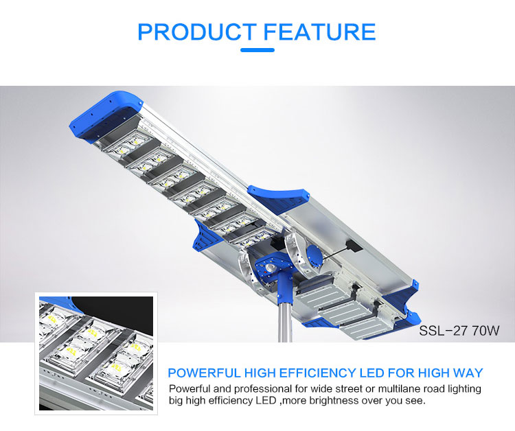 dimmable led runway lights solar power led lamp china