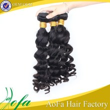 Professional factory specialized top quality wholesale 100% brizilian virgin hair bundles