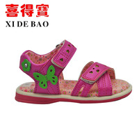 European Style Design Cheap Girls Shoes