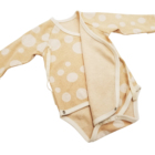 Custom Color Spring Latest 100% Organic Cotton Long Sleeve Newborn Bodysuit Baby Romper Clothes