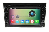 Best Price 2 din 7 inch Android 4.4 Car DVD player for OPEL Astra/Antara/Vectra/Corsa with Radio GPS touch screen