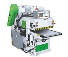 Digital type automatic double side planer M610C