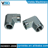 Steel products 5504 high pressure carbon hydraulic hose fittings