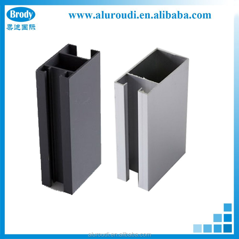 wholesale weight of aluminum section in construction
