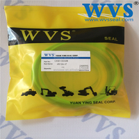 China factory wholesale CASE 210 excavator seal parts arm seal kit