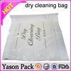 Yasonpack disposable laundry bag dry cleaning laundry bag dry fruit packing bag