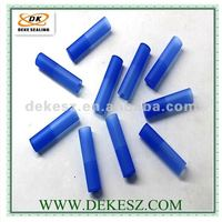 molded silicone product