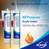 Best Selling !!! All Purpose Water Based Acrylic Paint Sealant