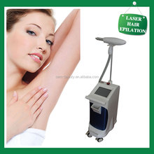 Salon Use nd yag long pulse laser hair remover machine price /Nail Fungus Cure