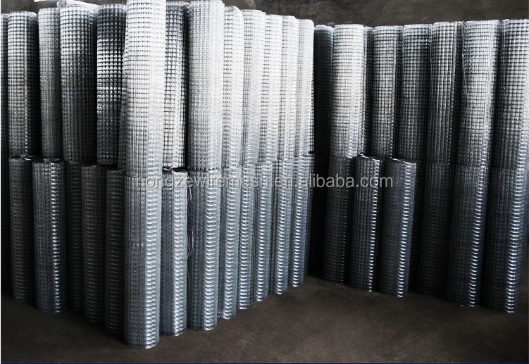 bird cage wire panels