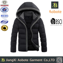2015 Fashion Latest White Duck Down Jacket,Men Down Jacket For The Winter