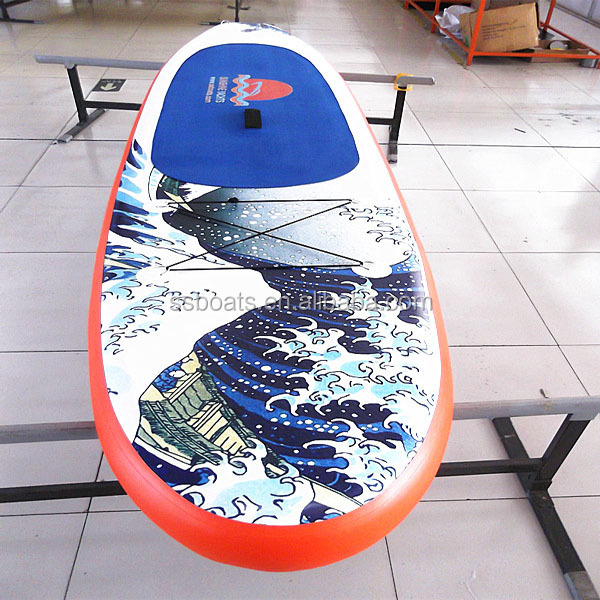 CE Certification paddle board inflatable/ SUP board / Air board surfing /surfboard