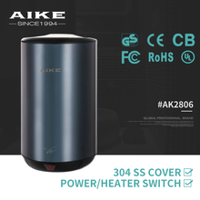 AK2806 Household Electrical Appliances High Speed Automatic Hand Dryer
