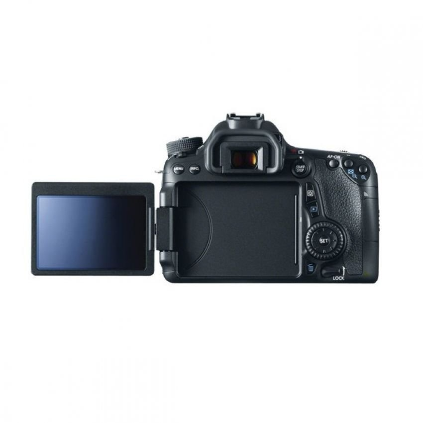 Canon EOS 70D 18-55MM IS STM + 16GB SD + Bat