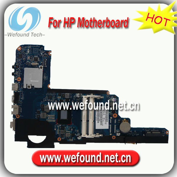 642732-001 656092-001,Laptop Motherboard for HP DM4-2000 Series Mainboard,System Board