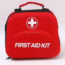 Fashionable Lightweight Auto Car Emergency First aid kit with CE&FDA