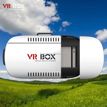 VR BOX 2.0 3D VR BOX 3D Glasses vr box vrarle