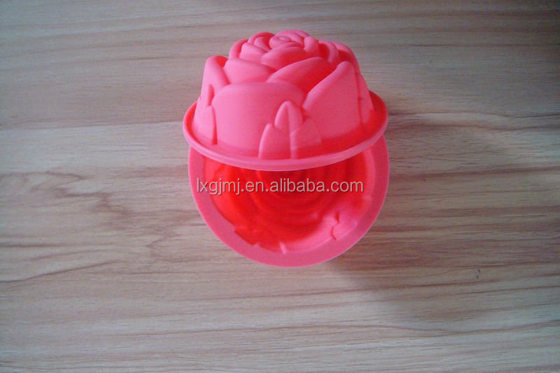 Silicon Cake Mould/silicone cake pop molds/funny silicone cake mold