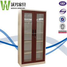 China factory customized scrapbook storage cabinet,metal furniture frame