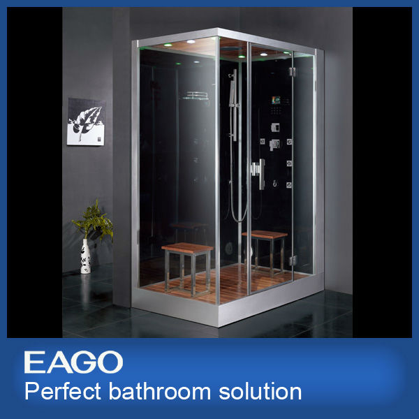 Popular Steam Massage Shower Room For Two Persons (DZ961F8)