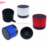 2016 new coming youtube wireless bluetooth speaker with night light, waterproof speaker bluetooth