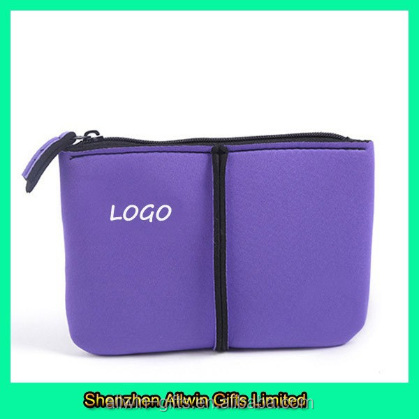 Fashionable waterproof customize neoprene laptop case bag