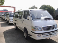 chinese new hiace van vehicle