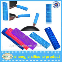 2013 hot chip-proof silicone wholesale pot holders