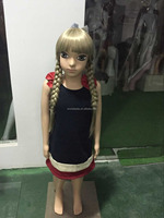 child silicone sex baby doll