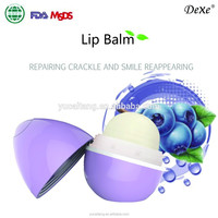 private label cosmetics manufacturer novelty lip balm