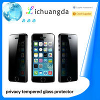 manufacturer Newest tempered glass anti-spy screen protector for laptop screen protector Mobile phone accessory ( OEM / ODM )