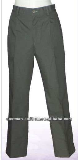 comfortable and eco-friendly pantalones+capri+para+hombres in various fabrics: t/c,c/c,canvas,oxford etc.