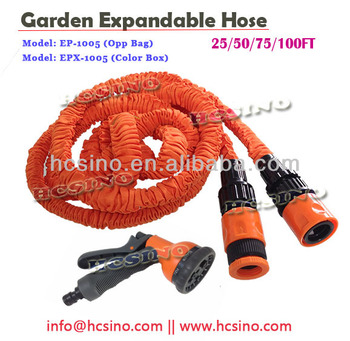 Flexible spray nozzle Expander hose pipe magic hose hydraulic hose [EP-1005]