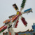 CARNEE Produced Theme Park Giant Rides Speed Windmill Wholesale Price