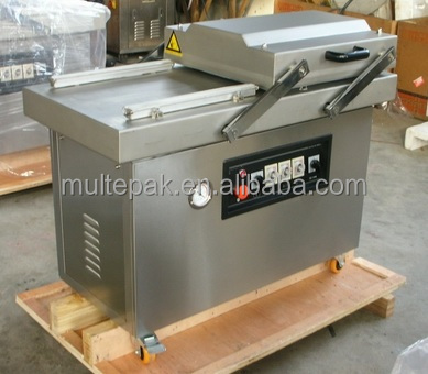 corn and meat food Vacuum Packaging Machine