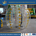 inflatable zorb ball in toy balls