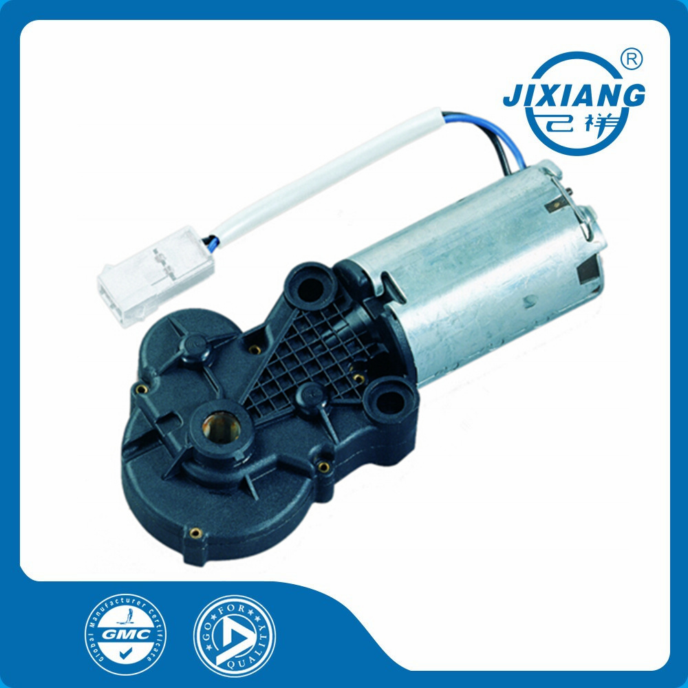 Car 24V Electric Power Seat Recline Adjustment Motor For Machine construction