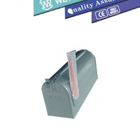 Wewaybox Germany Stainless Steel Letter Box