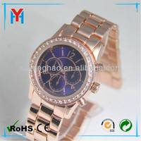 Hot sell fashion time service international watches
