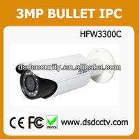 Hot selling Dahua Long Distance Surveillance Cam Night Vision IP Camera IPC-HFW3300C